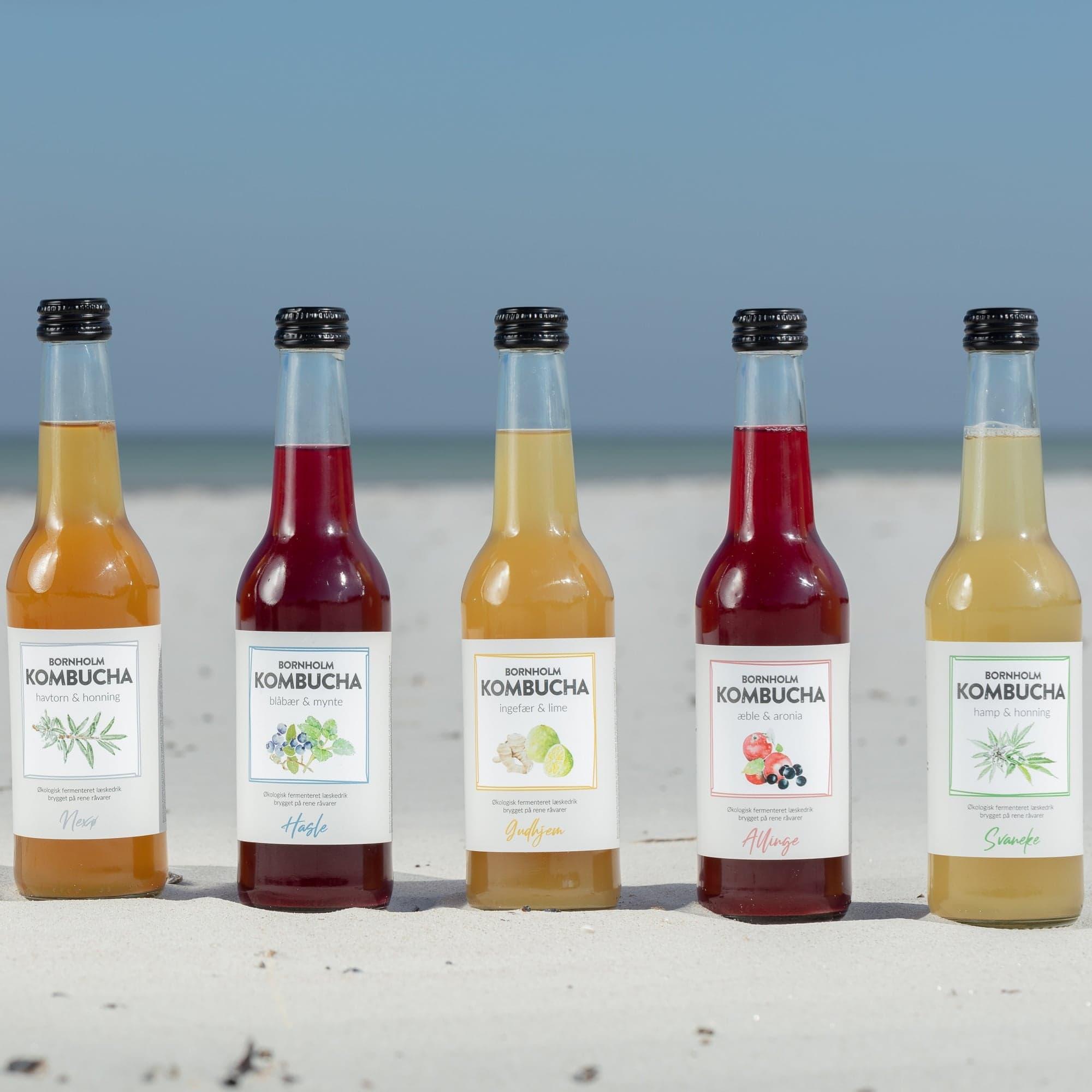 Nordic Fermentation produkter